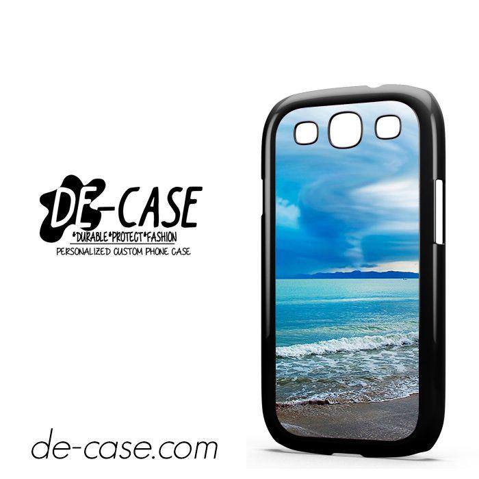 Spectacullar Beach Sky DEAL-9850 Samsung Phonecase Cover For Samsung Galaxy S3 / S3 Mini