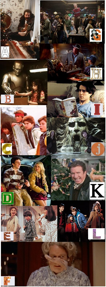best picture rounds images trivia posters and   imdb chris columbus