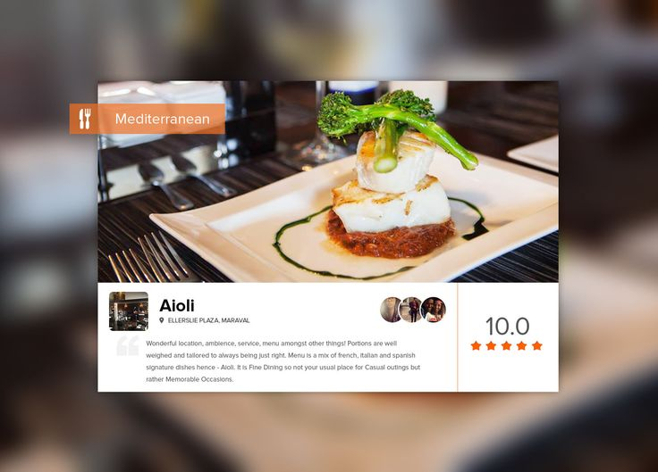 10 Top-Rated Restaurants in Trinidad and Tobago - http://blog.f1rst.com/exp/10-top-rated-restaurants-in-trinidad-and-tobago/ #Caribbean #Food