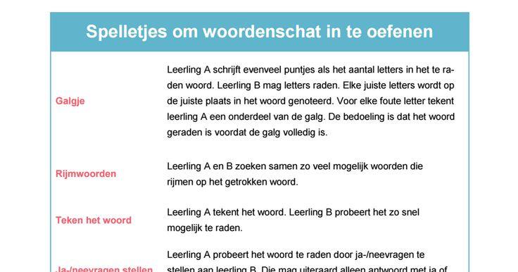 Spelletjes woordenschat.pdf