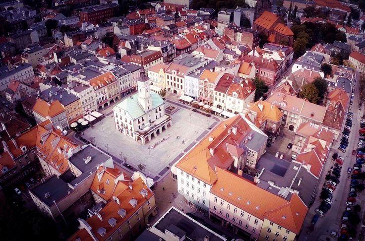 Gliwice # Southern Poland
