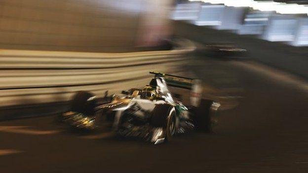 Mercedes favourites to win in Monaco - Fernando Alonso