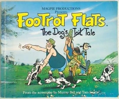 FooTroT Flats - Footrot Flats is a comic strip written by New Zealand cartoonist Murray Ball. It ran from 1975 until 1994 in newspapers around the world