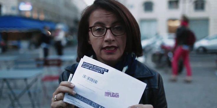 Si vous n'avez rien compris à la primaire EELV Cécile Duflot vous explique tout - Europe1