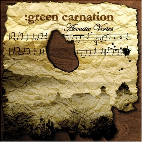 Green Carnation - The Acoustic Verses (an album that worth listening to..)