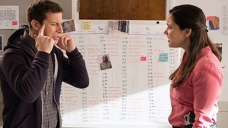 TV Ratings Tuesday: 'Brooklyn Nine-Nine' returns lower as spring doldrums hit hard – TV By The Numbers by zap2it.com
