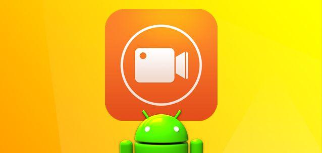 Record Master - ottimo screen recorder gratuito per Android!