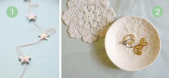 Roundup: 10 Polymer Clay DIY Tutorials