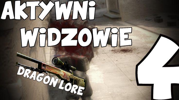 Aktywni Widzowie 4 - DRAGON LORE!
