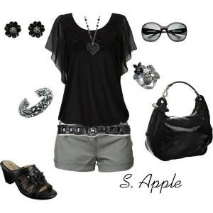 cute outfits polyvore - Google Search by china style
