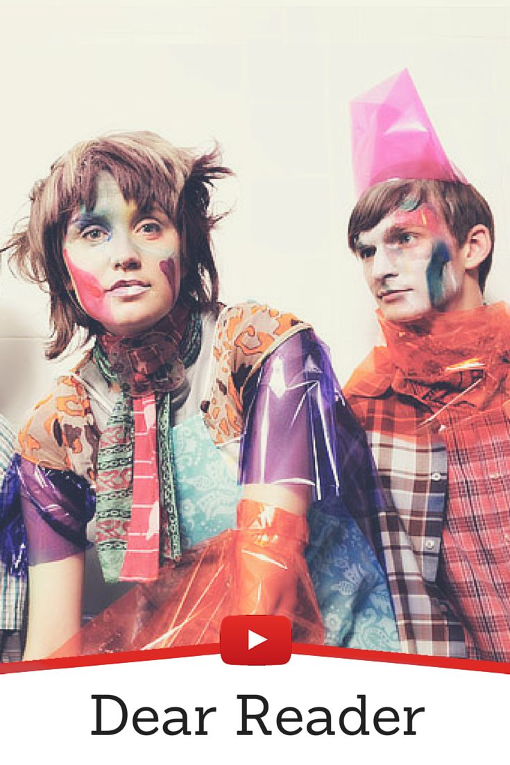 18 best discover new music images on pinterest rock bands music dear reader is an alternativepop band from johannesburg south africa the band malvernweather Gallery