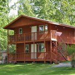 Alaska Fishing Lodge! Group, Family and Corporate Cabins. www.deniselakelodge.com/lodge-and-cabin-rates.html