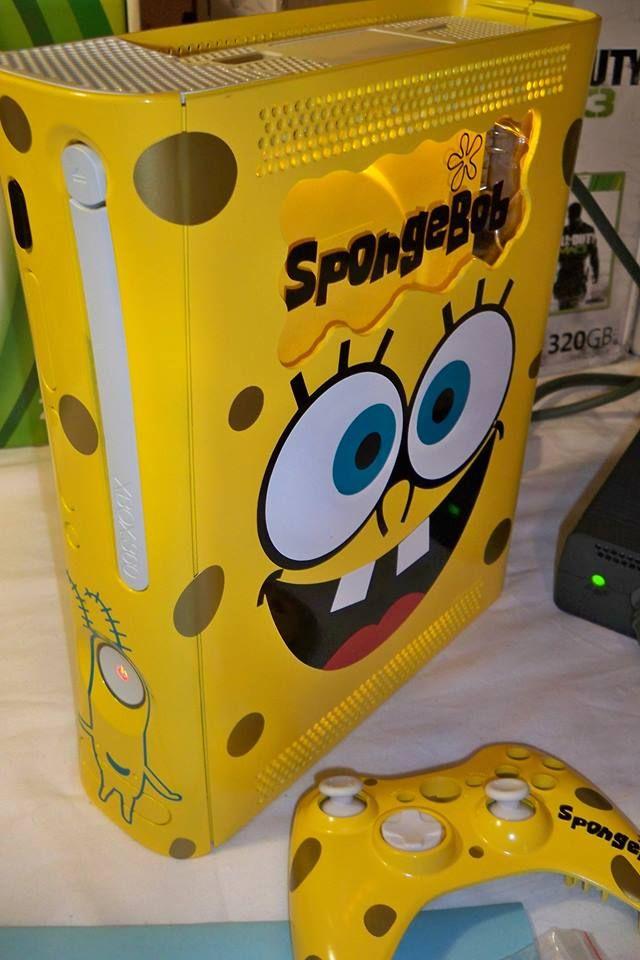 Xbox 1080x1080 Gamerpic: 17 Best Images About Spongebob On Pinterest