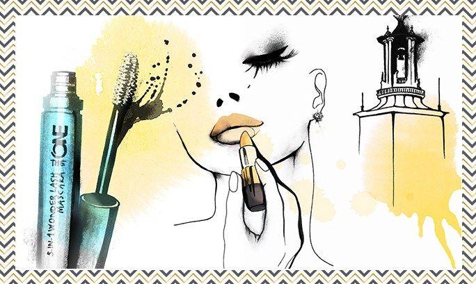 Oriflame Xrusa Stergiadou: 5 ΛΟΓΟΙ ΓΙΑ ΝΑ ΑΓΟΡΑΣΕΤΕ ΠΡΟΪΟΝΤΑ ORIFLAME