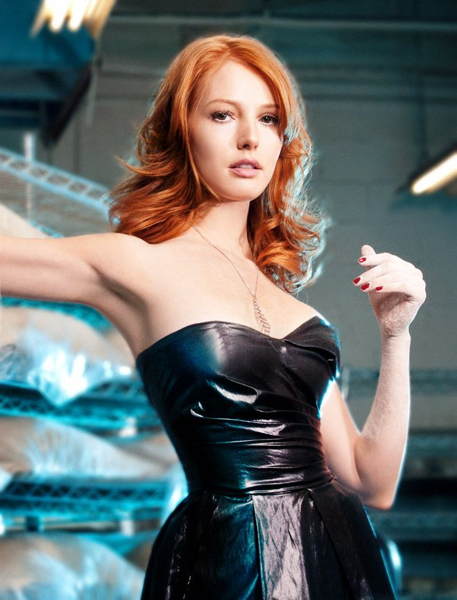 Alicia Witt after seeing Dune again the other night where she plays the young Altria I decided to post an older picture I had taken of her. © Curtis Eberhardt