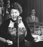 Lesson plans for Ella's Singing Class from the Smithsonian