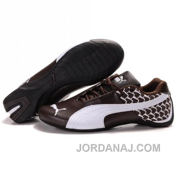 Men's Puma Year Of The Ox Series Shoes In Chocolate White
