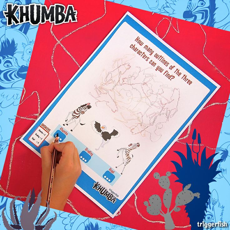 Psst. Khumba Kids, showing off your true colors yet??  See how fast you can find the characters today. ;)  Have you visited the Kidzone on the Website yet? Plenty of FUN activities to download. Website: http://www.khumbamovie.com/ #MyTrueColors