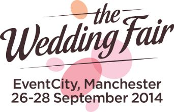 Book your tickets now! Don't miss the incredible North West Wedding Fair at EventCity (Official Page) on the 26th-28th September!  Save 1/3 off tickets by quoting NW34 at www.theweddingfairs.com Tickets £10 and VIP tickets £20 - don't forget to come and visit us on Stand F32...