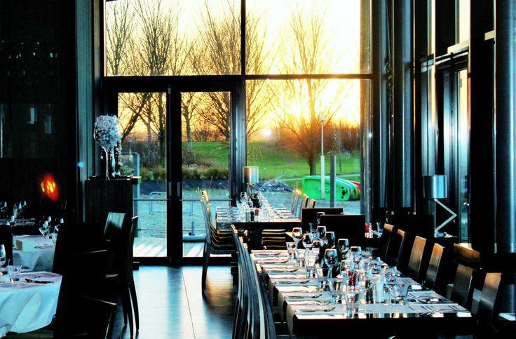 Villa Westend - diner