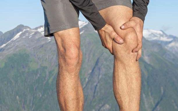 Συνταγή για να ανακουφιστείτε από πόνους στη μέση, σε αρθρώσεις και πόδια