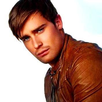 Hottest Actors Christian Cooke vs Luke Mitchell