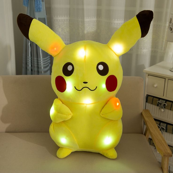 17 Best ideas about Pokemon Dolls on Pinterest Real pokemon games, Pikachu evolution and ...