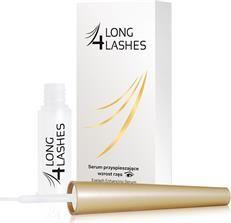 Long 4 Lashes Serum Przyspieszające Wzrost Rzęs 3ml - zdjęcie 1