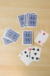 Activities: Number Sense: A Card Game: Numbers Sense, Math Games, Schools Math, Numbers Kindergarten, Number Sense Activities, Numbers Activities, Card Games, Cards Games, Kindergarten Activities