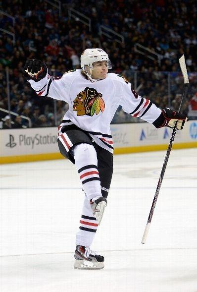 #88 Patrick Kane, Blackhawks