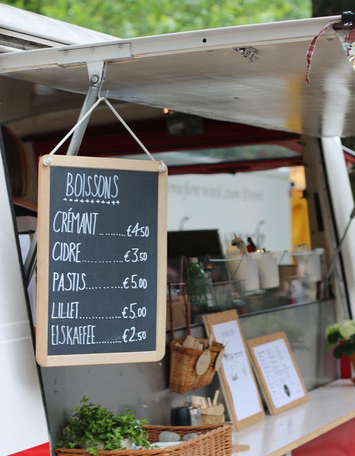 Streetfood in Köln | Meet & eat Rudolfplatz