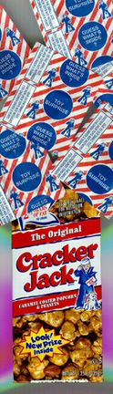 cracker jack study About us the crackerjacks is first and foremost a social club club members range from professional fireworks manufacturers and shooters to dedicated hobbyists who study every facet of pyrotechnics to 'ordinary' folks like doctors.