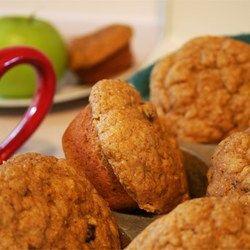 Pumpkins, Pumpkin muffin recipes and Spice cake mix on Pinterest