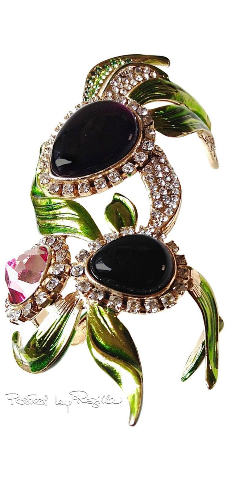 best broches y brazaletes images on pinterest brooches