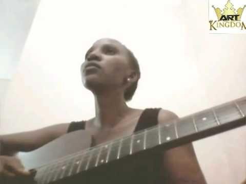 "Art King.043 ""Doreen Lifard"" ~ Upcoming singer from Tanzania, Dar es salaam"
