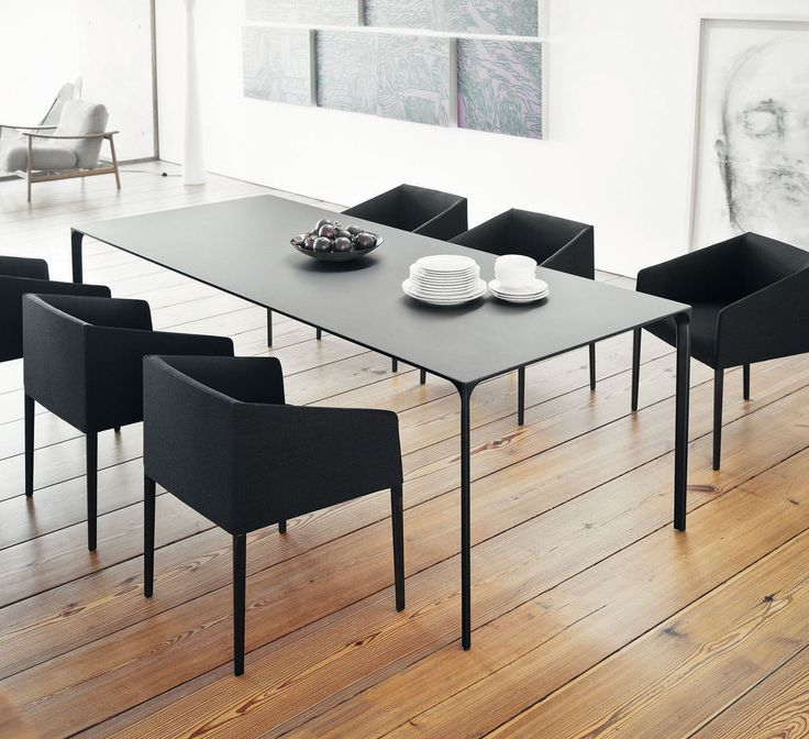 Nuur Table By Simon Pengelly For Arper. Available From Stylecraft.com.au