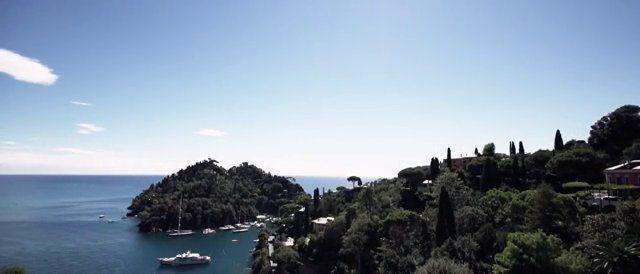 Stunning Portofino Wedding!
