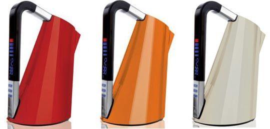 Casa Bugatti's Vera electric kettle