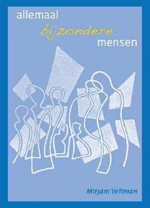 Mirjam Veltman. Allemaal bijzondere mensen. #Pers #Column #MoonConsultancy  http://idordt.nl/allemaal-bijzondere-mensen/