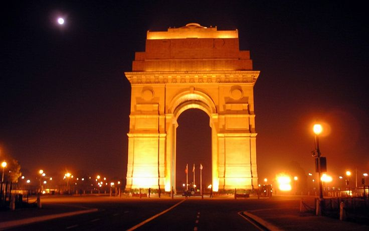 India Gate  Wallpapers
