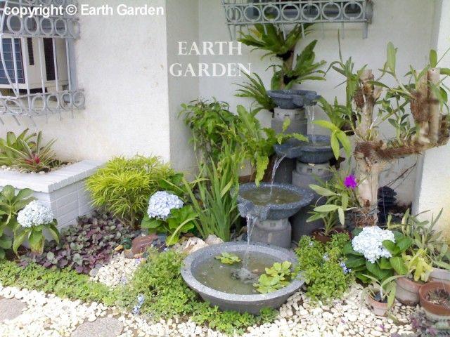 Tropical Garden Design For Small Spaces Izvipi Com