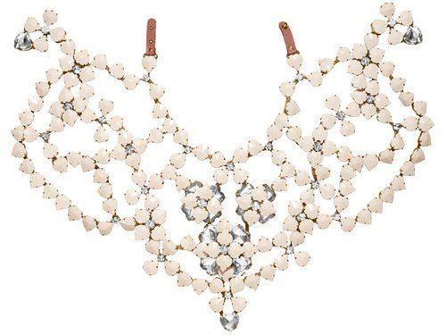 H&M Conscious Collection necklace