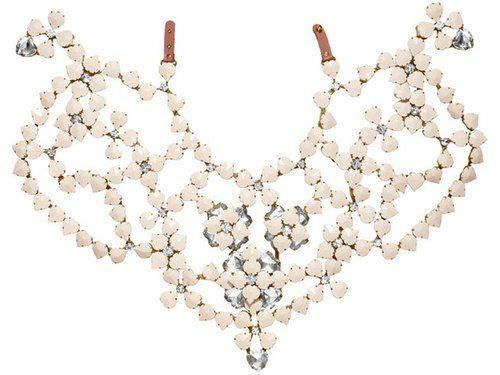 H&M Conscious Collection necklace