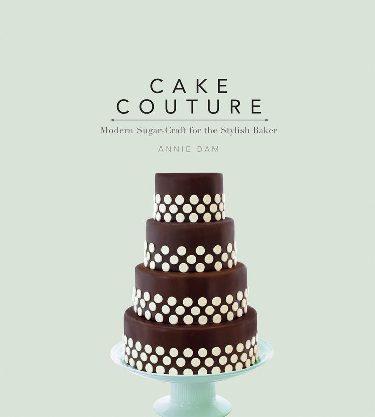 Best Advanced Cake Decorating Books : 122 best images about
