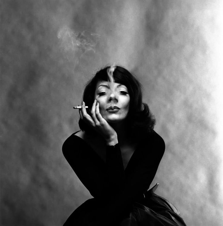 Gitta krange photographed by jerry schatzberg 1959