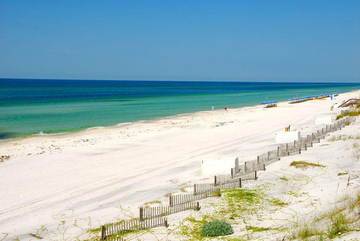 seaside florida | Seaside Beach Florida - Human and Natural