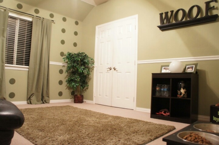 17 Best Ideas About Dog Bedroom On Pinterest Dog Rooms