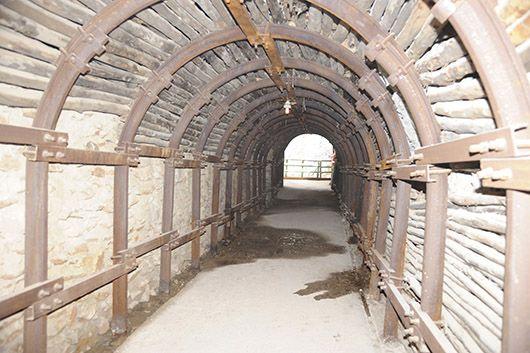 Las minas de Riotinto, la última moda en turismo   Armario con estilo