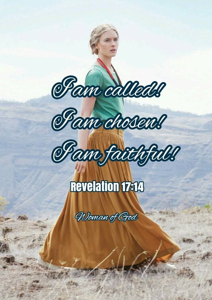 """<3 <3 Revelation 17:14 New Living Translation (NLT) 14 Together they will go to war against the Lamb, but the Lamb will defeat them because he is Lord of all lords and King of all kings. And his called and chosen and faithful ones will be with him."""""""