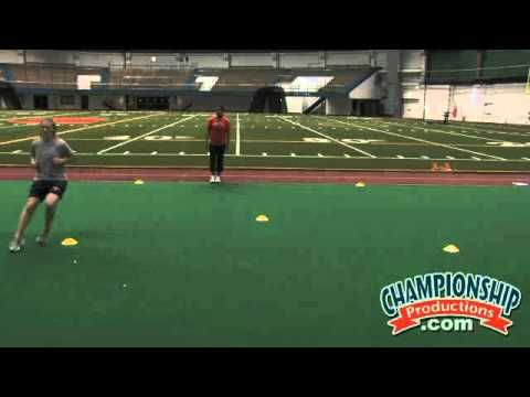 Agility Training and Conditioning for Women's Lacrosse